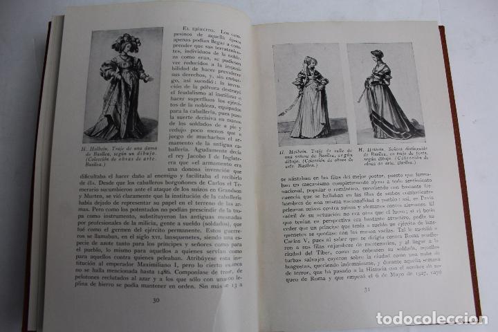 Libros antiguos: L- 4246. LA MODA, HISTORIA DEL TRAJE EN EUROPA, MAX VON BOEHN. 1928. - Foto 15 - 67569285