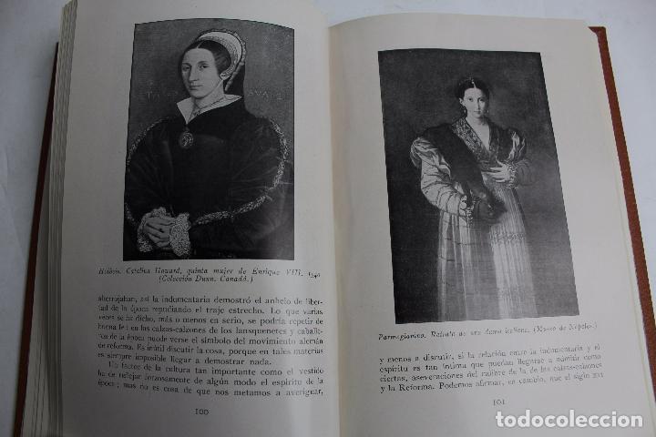 Libros antiguos: L- 4246. LA MODA, HISTORIA DEL TRAJE EN EUROPA, MAX VON BOEHN. 1928. - Foto 16 - 67569285