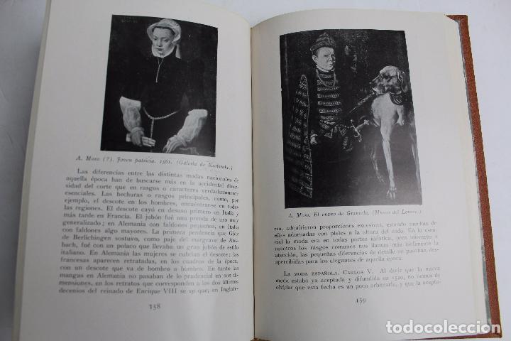Libros antiguos: L- 4246. LA MODA, HISTORIA DEL TRAJE EN EUROPA, MAX VON BOEHN. 1928. - Foto 17 - 67569285