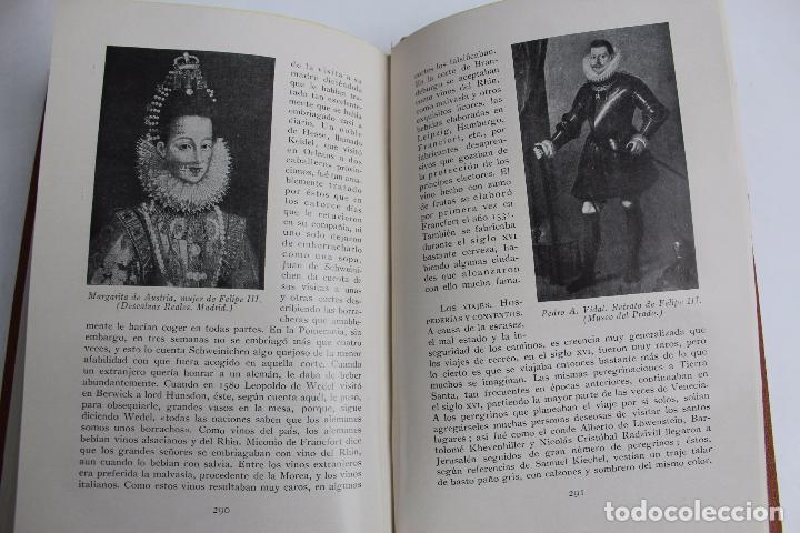 Libros antiguos: L- 4246. LA MODA, HISTORIA DEL TRAJE EN EUROPA, MAX VON BOEHN. 1928. - Foto 19 - 67569285