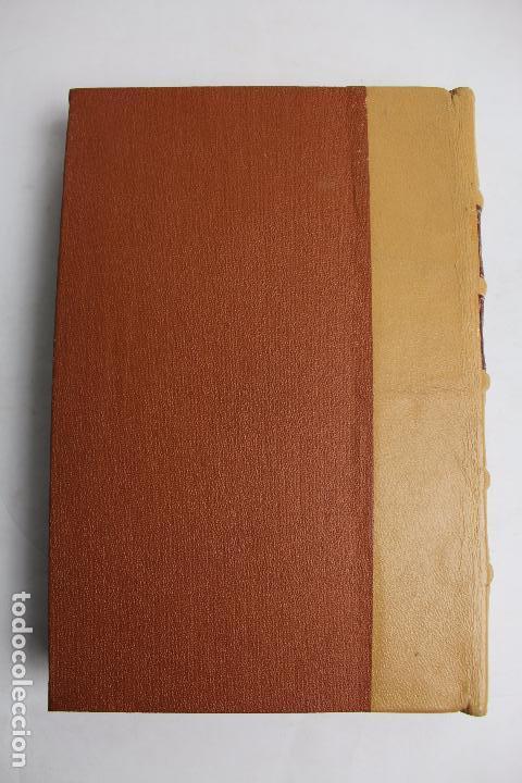 Libros antiguos: L- 4246. LA MODA, HISTORIA DEL TRAJE EN EUROPA, MAX VON BOEHN. 1928. - Foto 20 - 67569285