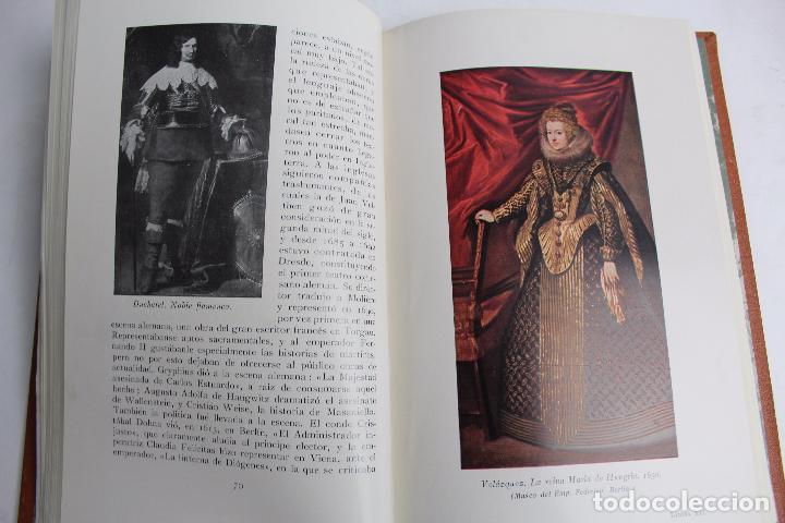 Libros antiguos: L- 4246. LA MODA, HISTORIA DEL TRAJE EN EUROPA, MAX VON BOEHN. 1928. - Foto 25 - 67569285