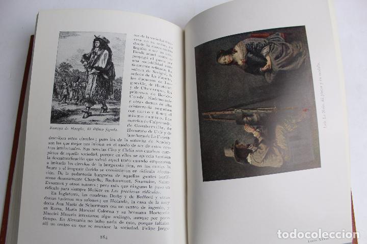 Libros antiguos: L- 4246. LA MODA, HISTORIA DEL TRAJE EN EUROPA, MAX VON BOEHN. 1928. - Foto 27 - 67569285