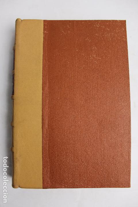 Libros antiguos: L- 4246. LA MODA, HISTORIA DEL TRAJE EN EUROPA, MAX VON BOEHN. 1928. - Foto 30 - 67569285