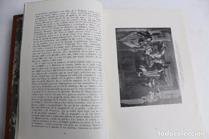 Libros antiguos: L- 4246. LA MODA, HISTORIA DEL TRAJE EN EUROPA, MAX VON BOEHN. 1928. - Foto 32 - 67569285