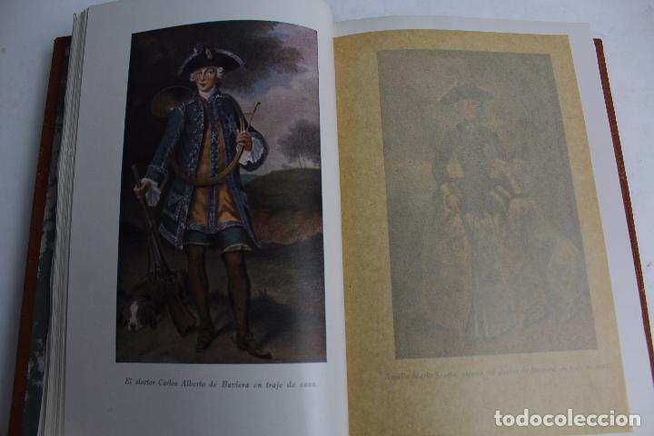 Libros antiguos: L- 4246. LA MODA, HISTORIA DEL TRAJE EN EUROPA, MAX VON BOEHN. 1928. - Foto 33 - 67569285