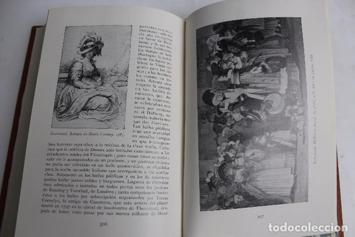 Libros antiguos: L- 4246. LA MODA, HISTORIA DEL TRAJE EN EUROPA, MAX VON BOEHN. 1928. - Foto 37 - 67569285