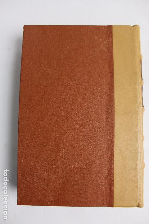 Libros antiguos: L- 4246. LA MODA, HISTORIA DEL TRAJE EN EUROPA, MAX VON BOEHN. 1928. - Foto 38 - 67569285