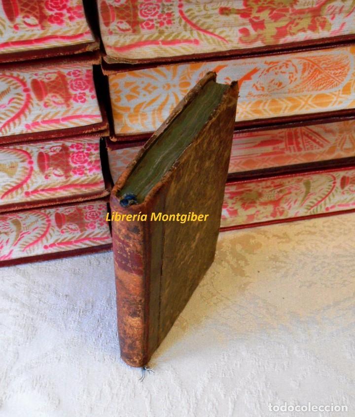 Libros antiguos: LE LA FONTAINE DES ENFANS ou choix de fables de La Fontaine, les plus simples et les plus morales . - Foto 2 - 67676849