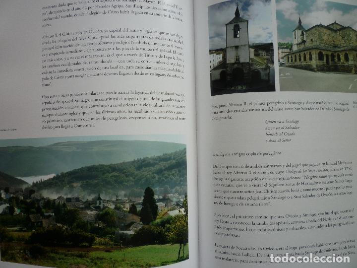 Libros antiguos: SALIME ARTE Y VIDA (ASTURIAS) - VICTOR M. VAZQUEZ - JOAQUIN VAQUERO TURCIOS - Foto 5 - 50007261