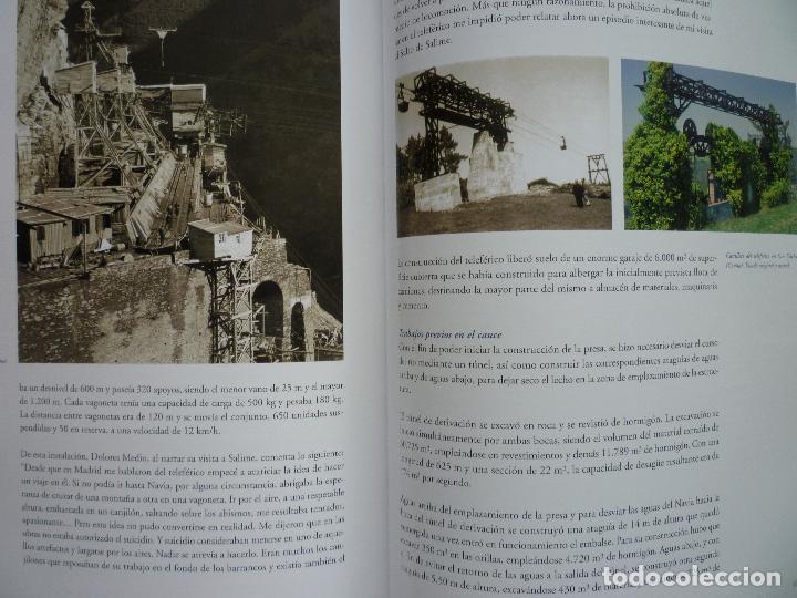 Libros antiguos: SALIME ARTE Y VIDA (ASTURIAS) - VICTOR M. VAZQUEZ - JOAQUIN VAQUERO TURCIOS - Foto 7 - 50007261