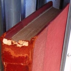Libros antiguos: HISTORIA BIBLIOGRAFIA IMPRENTA MONTEVIDEO ESTRADA 1912 RARO. Lote 67958145