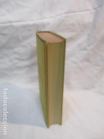 Libros antiguos: Der Fall Maurizius. Roman. 1. bis 25. Auflage. (Alemán) Tapa dura – 1928 de Jakob Wassermann - Foto 4 - 67984725