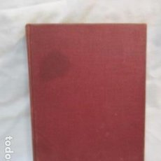 Libros antiguos: RENASSANSMANNISKOR - HISTORIEN OM NIKOLO MACHIAVELLI - HANS E. KINCK (EN HOLANDES) 1928, (VER FOTOS). Lote 67985357