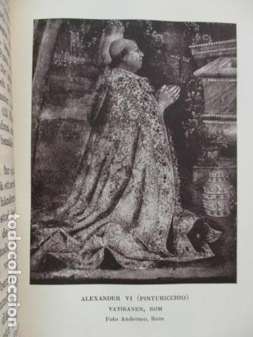 Libros antiguos: Renassansmanniskor - Historien om Nikolo Machiavelli - Hans E. Kinck (en Holandes) 1928, (ver fotos) - Foto 10 - 67985357
