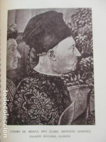 Libros antiguos: Renassansmanniskor - Historien om Nikolo Machiavelli - Hans E. Kinck (en Holandes) 1928, (ver fotos) - Foto 12 - 67985357
