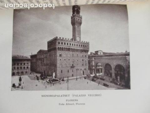 Libros antiguos: Renassansmanniskor - Historien om Nikolo Machiavelli - Hans E. Kinck (en Holandes) 1928, (ver fotos) - Foto 13 - 67985357