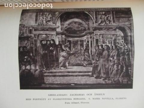 Libros antiguos: Renassansmanniskor - Historien om Nikolo Machiavelli - Hans E. Kinck (en Holandes) 1928, (ver fotos) - Foto 14 - 67985357