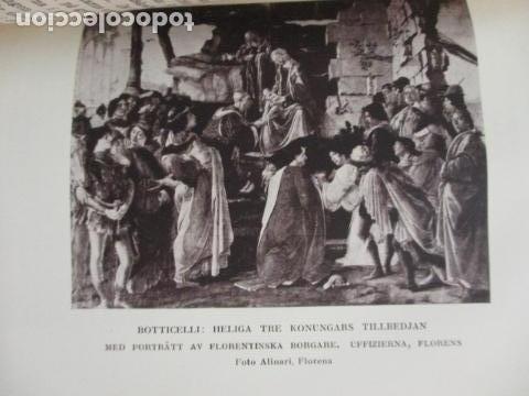 Libros antiguos: Renassansmanniskor - Historien om Nikolo Machiavelli - Hans E. Kinck (en Holandes) 1928, (ver fotos) - Foto 15 - 67985357