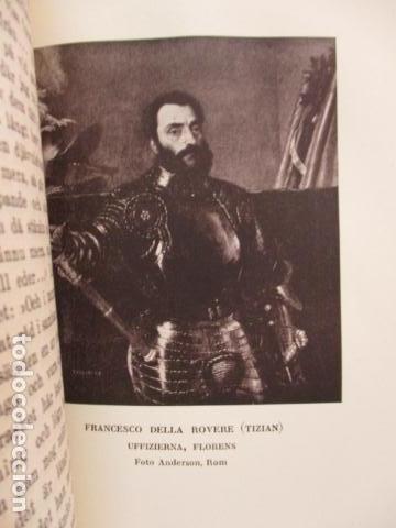 Libros antiguos: Renassansmanniskor - Historien om Nikolo Machiavelli - Hans E. Kinck (en Holandes) 1928, (ver fotos) - Foto 16 - 67985357