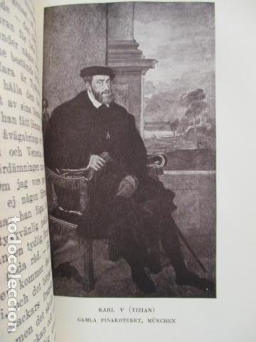 Libros antiguos: Renassansmanniskor - Historien om Nikolo Machiavelli - Hans E. Kinck (en Holandes) 1928, (ver fotos) - Foto 17 - 67985357
