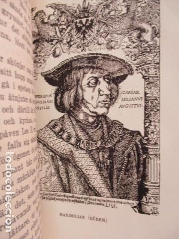 Libros antiguos: Renassansmanniskor - Historien om Nikolo Machiavelli - Hans E. Kinck (en Holandes) 1928, (ver fotos) - Foto 18 - 67985357