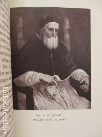 Libros antiguos: Renassansmanniskor - Historien om Nikolo Machiavelli - Hans E. Kinck (en Holandes) 1928, (ver fotos) - Foto 21 - 67985357