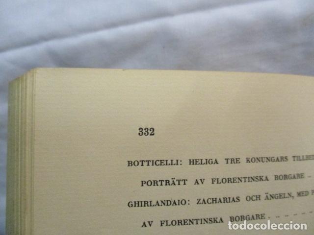 Libros antiguos: Renassansmanniskor - Historien om Nikolo Machiavelli - Hans E. Kinck (en Holandes) 1928, (ver fotos) - Foto 22 - 67985357