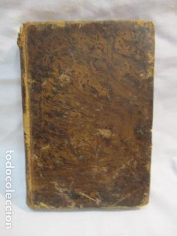 PENSAMIENTOS DE PASCAL SOBRE LA RELIGION, ANDRES BOGGIERO.ZARAGOZA 1790 (Libros Antiguos, Raros y Curiosos - Pensamiento - Otros)