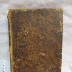 Libros antiguos: PENSAMIENTOS DE PASCAL SOBRE LA RELIGION, ANDRES BOGGIERO.ZARAGOZA 1790 . Lote 67996141