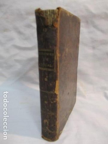 Libros antiguos: PENSAMIENTOS DE PASCAL SOBRE LA RELIGION, ANDRES BOGGIERO.ZARAGOZA 1790 - Foto 2 - 67996141