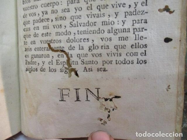 Libros antiguos: PENSAMIENTOS DE PASCAL SOBRE LA RELIGION, ANDRES BOGGIERO.ZARAGOZA 1790 - Foto 12 - 67996141