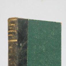 Libri antichi: 1905.- TERAPEUTICA SOCIAL. JUAN VALERA. Lote 68028437