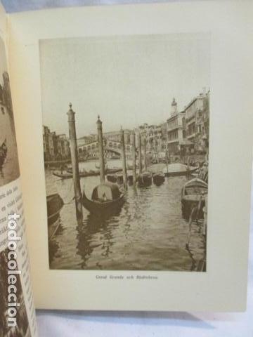 Libros antiguos: Venedig och dess Laguner - Pompeo Molmenti (en sueco) año 1928 - ver fotos - Foto 15 - 68396801
