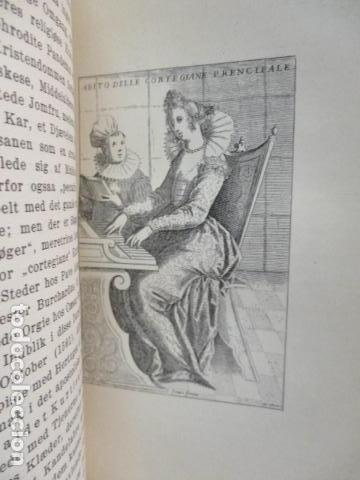 Libros antiguos: Fra Venedigs Sidste Strhedsdage - George Ronberg - (en sueco) - con ilustraciones (ver fotos) - Foto 7 - 68398021