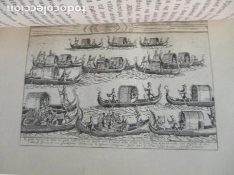Libros antiguos: Fra Venedigs Sidste Strhedsdage - George Ronberg - (en sueco) - con ilustraciones (ver fotos) - Foto 9 - 68398021