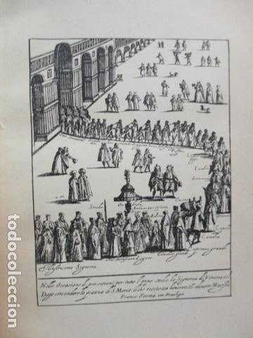 Libros antiguos: Fra Venedigs Sidste Strhedsdage - George Ronberg - (en sueco) - con ilustraciones (ver fotos) - Foto 10 - 68398021