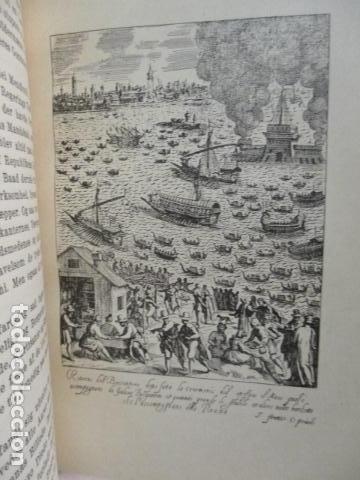 Libros antiguos: Fra Venedigs Sidste Strhedsdage - George Ronberg - (en sueco) - con ilustraciones (ver fotos) - Foto 11 - 68398021