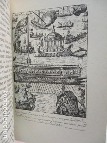 Libros antiguos: Fra Venedigs Sidste Strhedsdage - George Ronberg - (en sueco) - con ilustraciones (ver fotos) - Foto 12 - 68398021