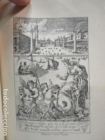 Libros antiguos: Fra Venedigs Sidste Strhedsdage - George Ronberg - (en sueco) - con ilustraciones (ver fotos) - Foto 14 - 68398021