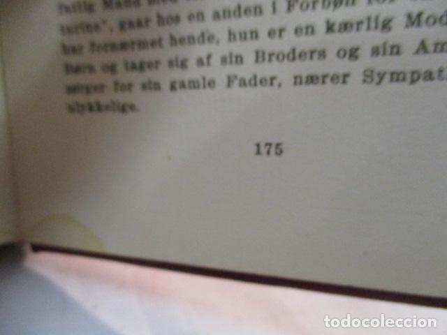 Libros antiguos: Fra Venedigs Sidste Strhedsdage - George Ronberg - (en sueco) - con ilustraciones (ver fotos) - Foto 15 - 68398021
