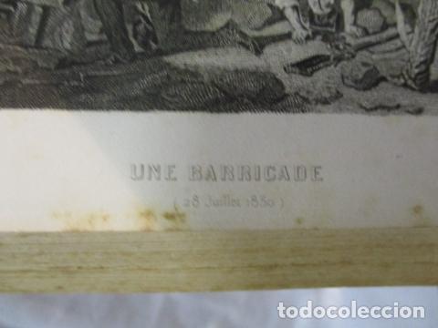 Libros antiguos: Histoire de dix ans: 1830-1840. 5 Tomos (Francés) Tapas duras – aprx. 1880 - de Louis Blanc - Ver - Foto 22 - 68417329
