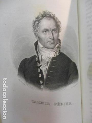 Libros antiguos: Histoire de dix ans: 1830-1840. 5 Tomos (Francés) Tapas duras – aprx. 1880 - de Louis Blanc - Ver - Foto 23 - 68417329