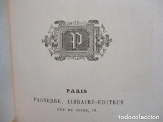 Libros antiguos: Histoire de dix ans: 1830-1840. 5 Tomos (Francés) Tapas duras – aprx. 1880 - de Louis Blanc - Ver - Foto 35 - 68417329