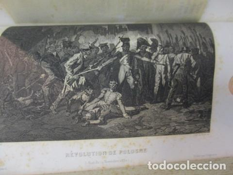 Libros antiguos: Histoire de dix ans: 1830-1840. 5 Tomos (Francés) Tapas duras – aprx. 1880 - de Louis Blanc - Ver - Foto 36 - 68417329