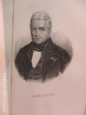 Libros antiguos: Histoire de dix ans: 1830-1840. 5 Tomos (Francés) Tapas duras – aprx. 1880 - de Louis Blanc - Ver - Foto 39 - 68417329