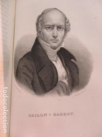 Libros antiguos: Histoire de dix ans: 1830-1840. 5 Tomos (Francés) Tapas duras – aprx. 1880 - de Louis Blanc - Ver - Foto 40 - 68417329
