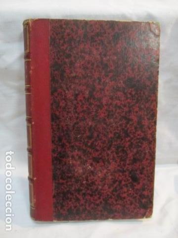 Libros antiguos: Histoire de dix ans: 1830-1840. 5 Tomos (Francés) Tapas duras – aprx. 1880 - de Louis Blanc - Ver - Foto 41 - 68417329