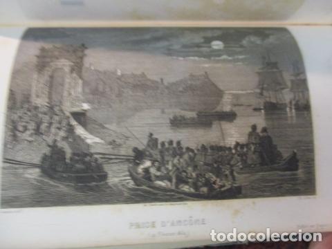 Libros antiguos: Histoire de dix ans: 1830-1840. 5 Tomos (Francés) Tapas duras – aprx. 1880 - de Louis Blanc - Ver - Foto 44 - 68417329