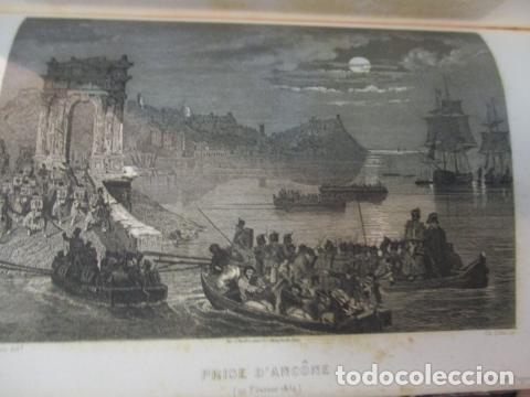 Libros antiguos: Histoire de dix ans: 1830-1840. 5 Tomos (Francés) Tapas duras – aprx. 1880 - de Louis Blanc - Ver - Foto 46 - 68417329